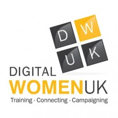 Digital Women UK Logo
